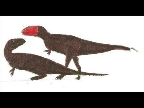 Tyrannosauroids