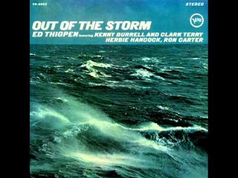 Ed Thigpen Quintet - Cielito Lindo
