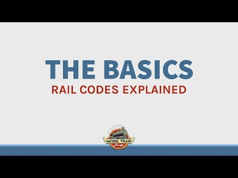 The Basics: Rail Codes Explained