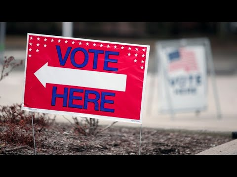 Previewing Pennsylvania races ahead of Tuesday primaries