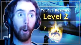 MORE Levelling! Asmongold & Mcconnell Do a Social Experiment (Best of Asmongold Ep. 118)