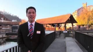 Отзыв о BHMS от студента по обмену из Таиланда