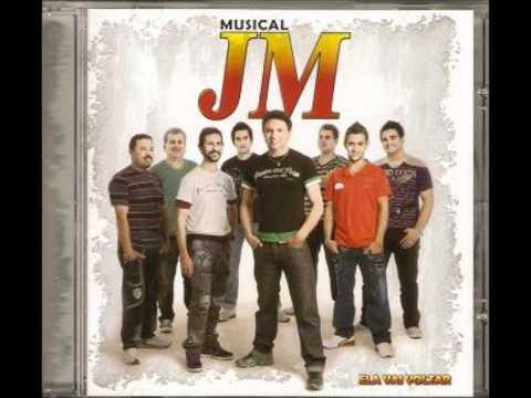 Musical Jm eu não danço sozinho vol.18