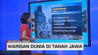 Jawa, Pulau Terbaik Dunia