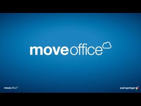 moveoffice - so arbeiten wir bei Axel Springer