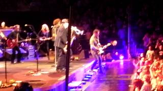 Bruce Springsteen Johnny 99 Pittsburgh, Pa. 4-22-14