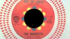 OUT OF LIMITS    THE MARKETTS   ORIGINAL VERSION 1962