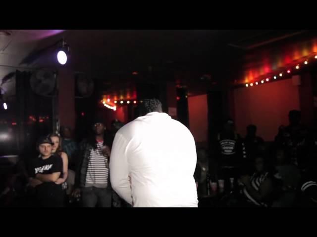 KELESIO (@Kelesio) Performs at Coast 2 Coast LIVE | Las Vegas Edition 12/11/14