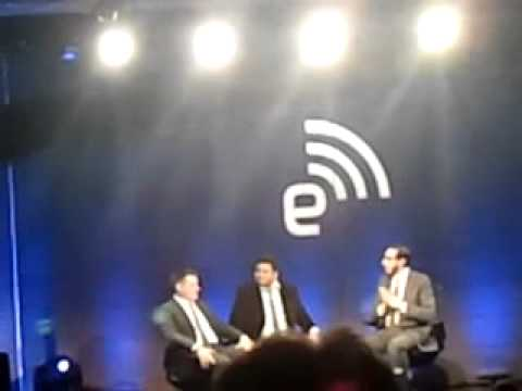 Engadget Show 1/30/2011 - Paul Miller & Nilay Patel: Part 1