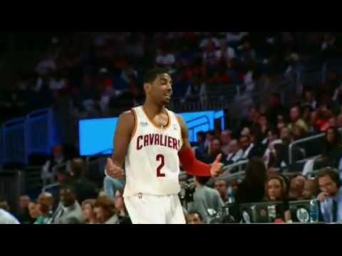NBA Backstage: 2012 All-Star Game, Part 1