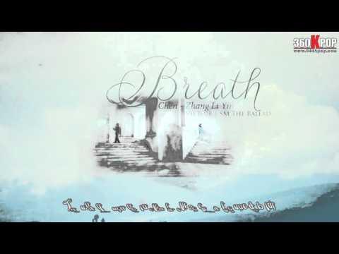 [Vietsub] Breath - CHEN (EXO) & Zhang Li Yin [360kpop]