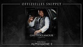 ALPHAGENE 2 Boxinhalt: GHETTOGLAMOUR (Street EP)