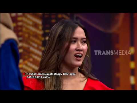 Ferdian Bikin Meggy Diaz PATUH Sama Tukul | INI BARU EMPAT MATA (13/03/20) PART 1