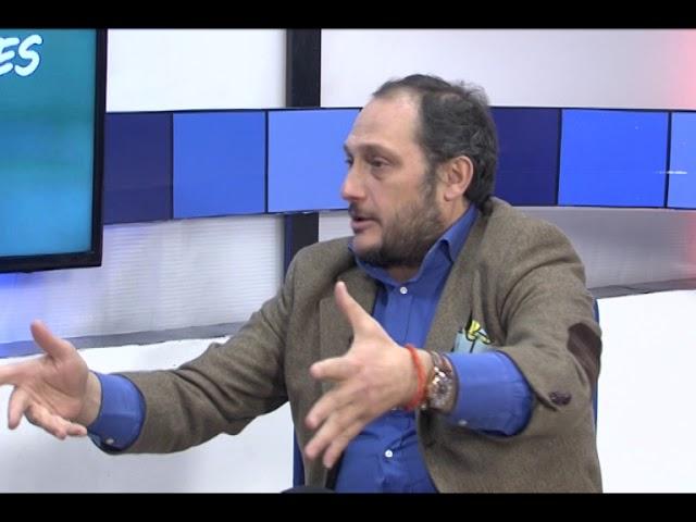 El proyecto Naturix con Oscar Sainz