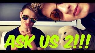 ASK US!! #2 - Kender du det