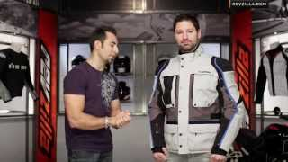 2013 Textile Motorcycle Jacket Buying Guide at RevZilla.com