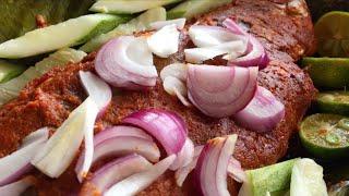 Margaret&#39s Spicy Portuguese Baked Fish Recipe  Eurasian Baked Fish