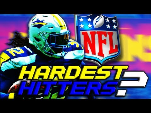 THE BIGGEST HITTING SAFETY DUO IN NFL HISTORY!! | Madden 18 Relocation Franchise Ep. 24