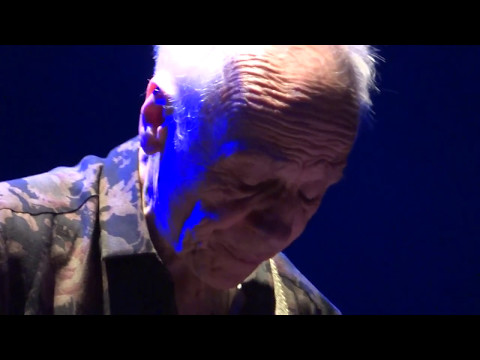 Robin Trower  2017 = Day of the Eagle :: Bridge of Sighs = Houston HoB, Tx  55