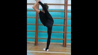 видео Купальники для художественной гимнастики