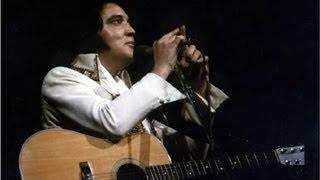 Elvis In Concert June 26 1977