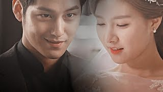 Kim Bum x So Eun l обезоружена l part 1 l (NOT A DRAMA)