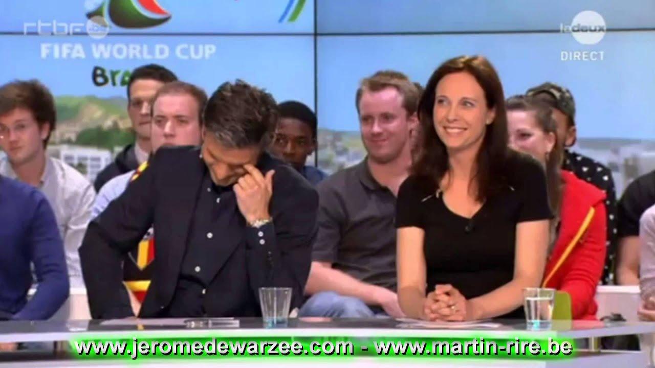 Download 07 - Les Cariocas sociaux - Jérôme de Warzee et Kiki l'innocent - Coupe du monde - RTBF