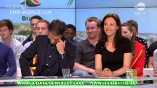 07 - Les Cariocas sociaux - Jérôme de Warzee et Kiki l