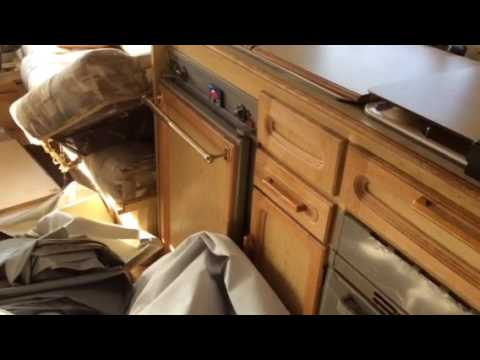 Full caravan renovation - part 1. In the beginning....