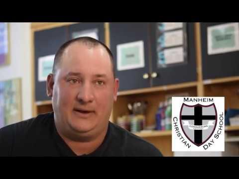 MCDS Parent Interview: Jeff Hershey