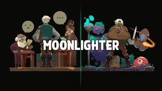 Moonlighter PC Gameplay Impressions #3 - What