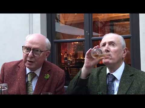 Gilbert & George: 6 answers in 60 seconds(5)
