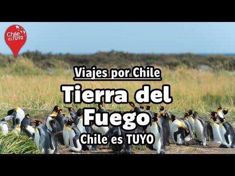Tierra del Fuego - Región de Magallanes