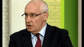 DR CEZARY MECH (EKONOMISTA) - CZY POLSKA ZYSKA NA NOWYM PREMIERZE WIELKIEJ BRYTANII?