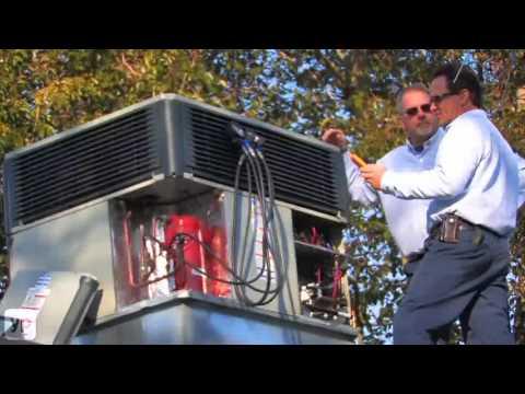 Fair Oaks, CA | Morgan Mechanical | HVAC | Heating | Cooling