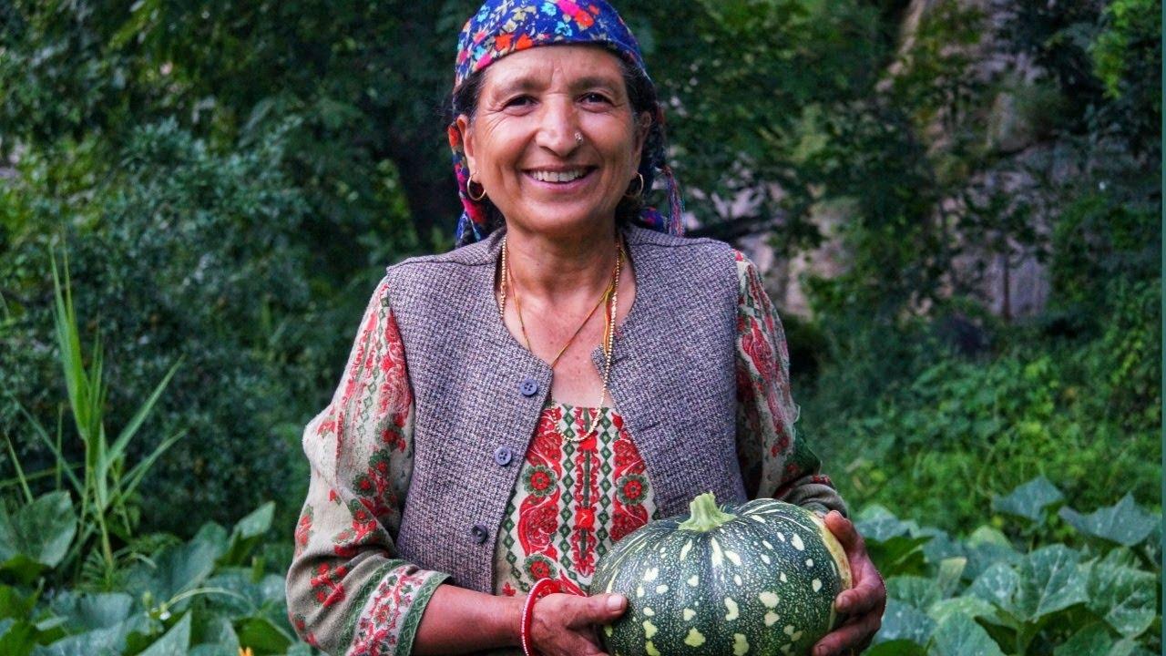 ||Vegetable Farming In Kinnaur HP ||