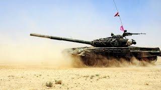 Экслюзивное видео. Война в Сирии.