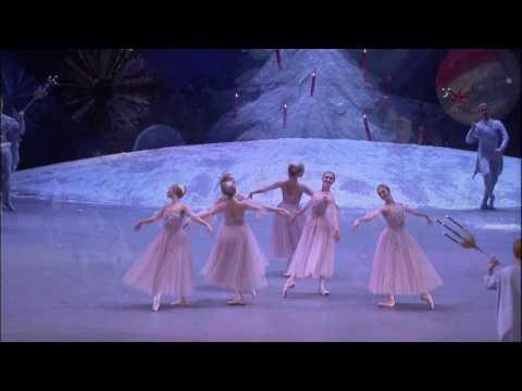 THE NUTCRACKER CASSENOISETTE  Bolshoi Ballet in Cinema P 2