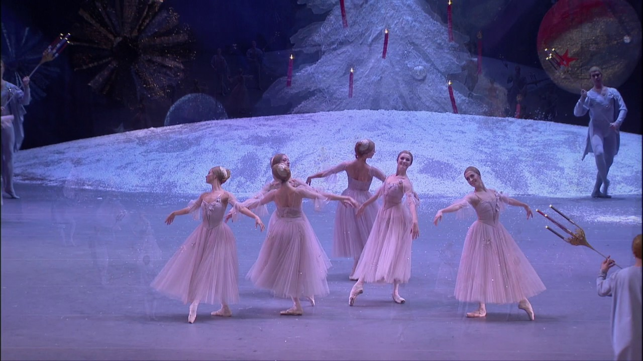 THE NUTCRACKER (CASSENOISETTE) Bolshoi Ballet in Cinema
