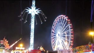 Goose Fair 2013, Friday. HD