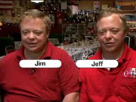 Twins From Kitchen Nightmares