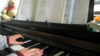 実は私ピアノ習ったことないです・・・笑 だからフォームとかぐちゃぐち...
