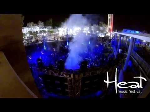 Ucr Heat Festival 2013