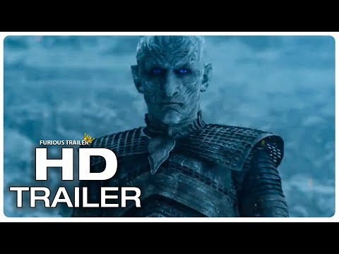 GAME OF THRONES Season 8 Teaser Trailer (NEW 2019) GOT Series HD thumbnail