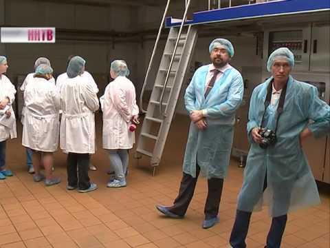 Нижегородские журналисты отправились в самую северную точку региона - Шахунский район