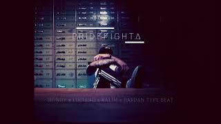 """S.A.F.E"". - SHINDY x LUCIANO x KALIM x DARDAN TYPE BEAT 2018 (prod by PRIDEFIGHTA)"