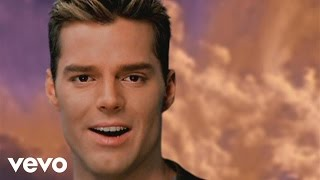Ricky Martin - She's All I Ever Had (Official Music Video)