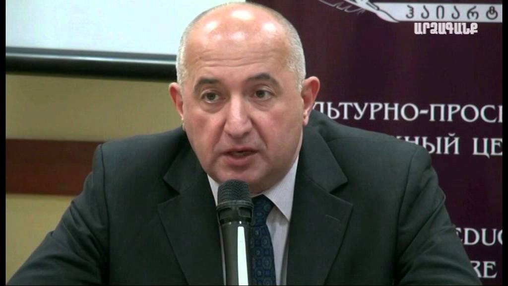 Մենք չկանք այս գործում,ե՛վ Հայաստանը, և՛ Ադրբեջանը պետք է իմանան՝ Վրաստանը չի կարող աջակցել կողմերից որևէ մեկին