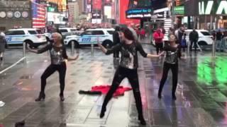 Haseeno Ka Deewana - BnBDance NYC