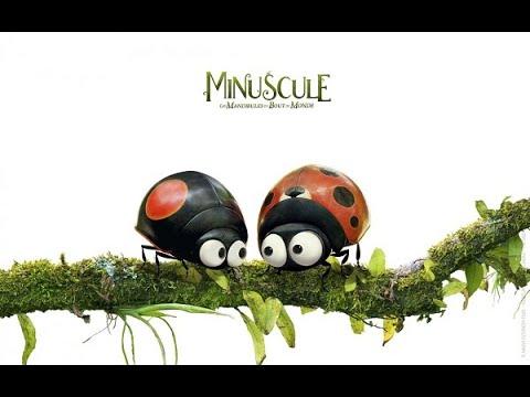 """""""Букашки 2. На краю света - Minuscule. Les mandibules du bout du monde""""  (2019) трейлер мультика HD"""